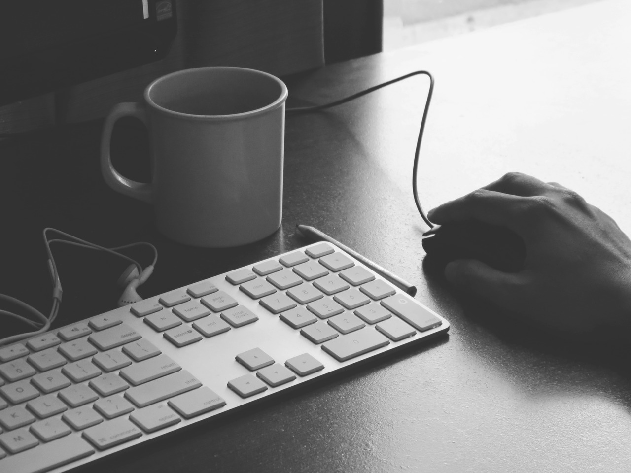 The Move To Freelancing - Why Are We Giving Up The 9-5?