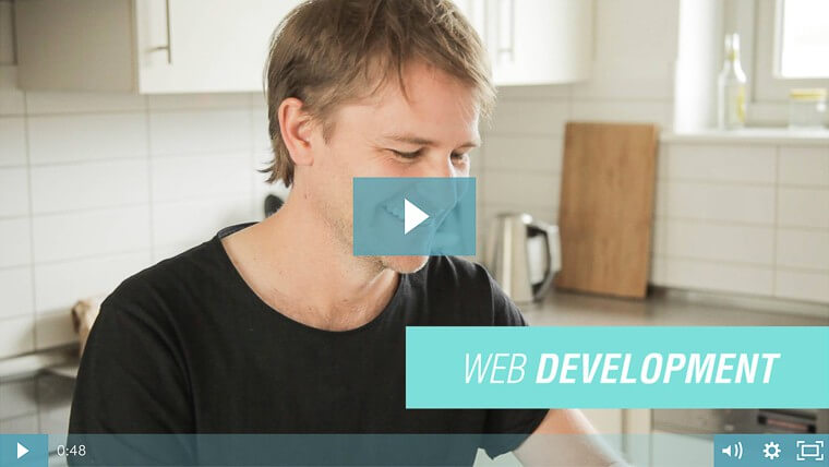 Video thumbnail web dev